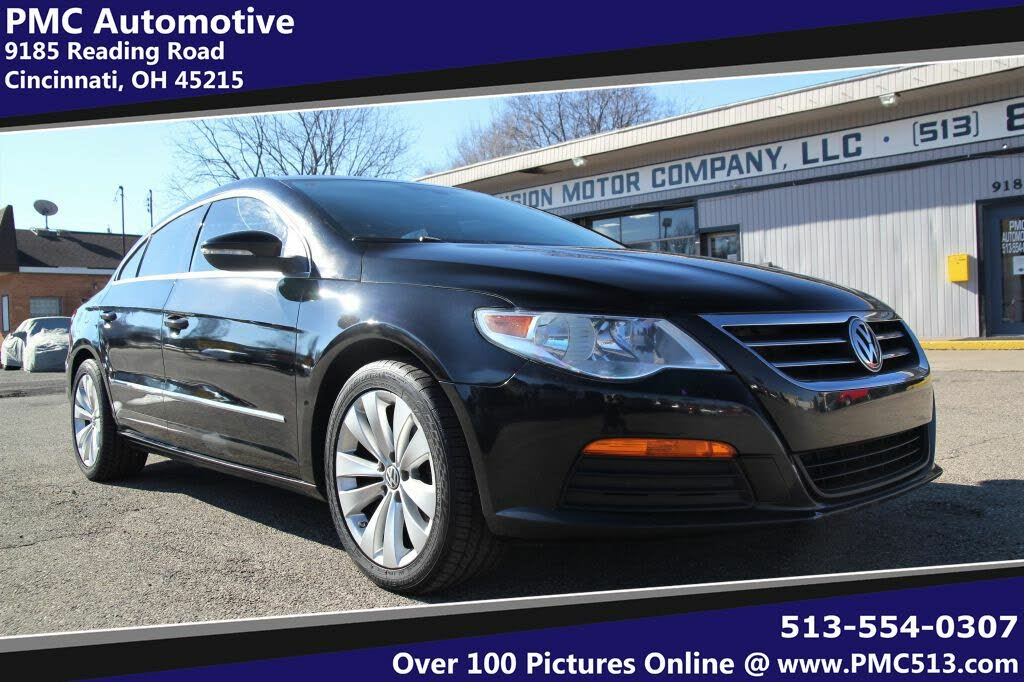 Used Volkswagen Cc For Sale Right Now Cargurus