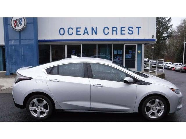 Ocean Crest Chevrolet Buick Gmc Cadillac Cars For Sale Warrenton Or Cargurus