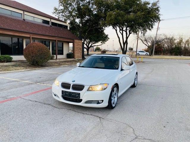 2010 BMW 3 Series 335d Sedan RWD