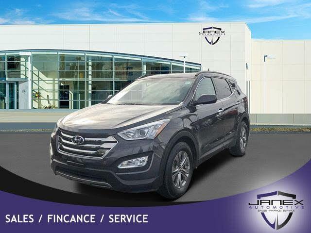 2016 Hyundai Santa Fe Sport 2.4L Premium AWD