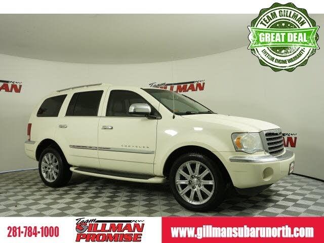 2009 Chrysler Aspen Limited RWD