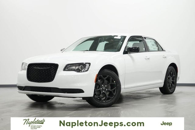 2021 Chrysler 300 Touring AWD