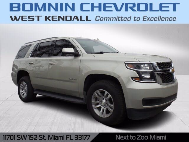 Bomnin Chevrolet West Kendall Cars For Sale Miami Fl Cargurus