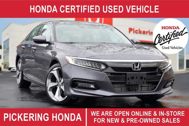 2020 Honda Accord 1.5T Touring FWD