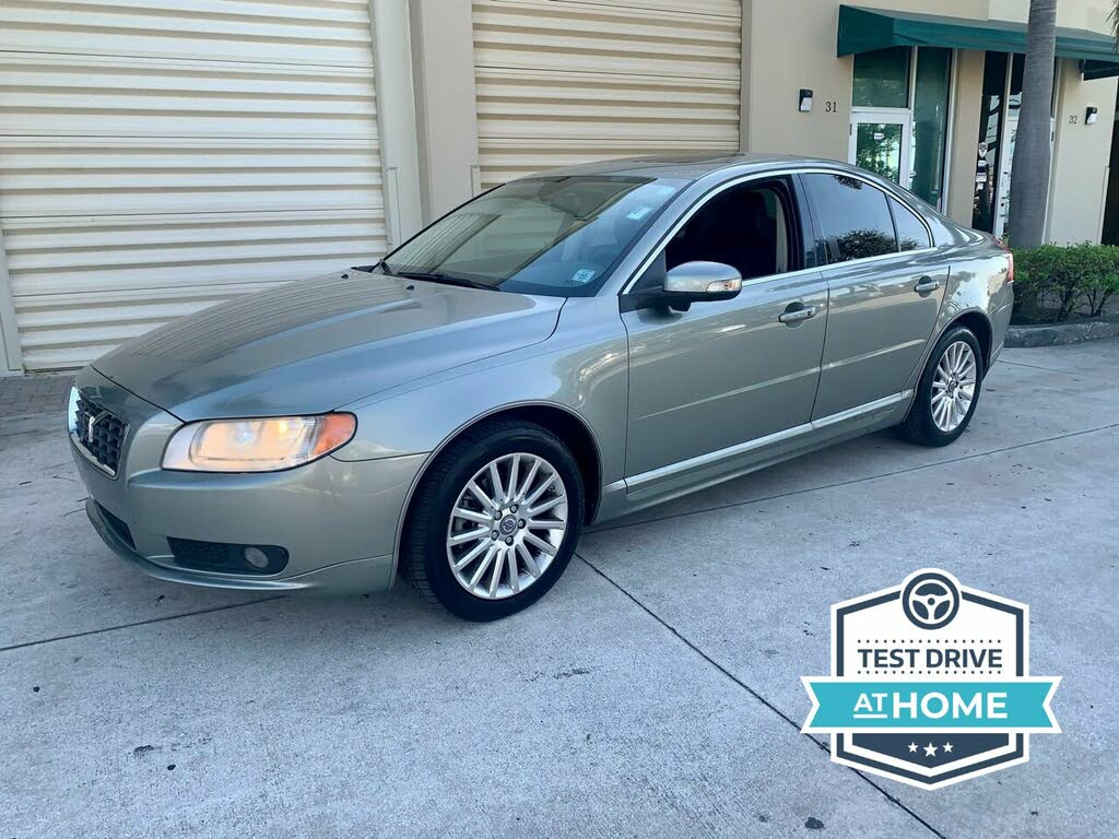 Used Volvo S80 For Sale In Fort Lauderdale Fl Cargurus