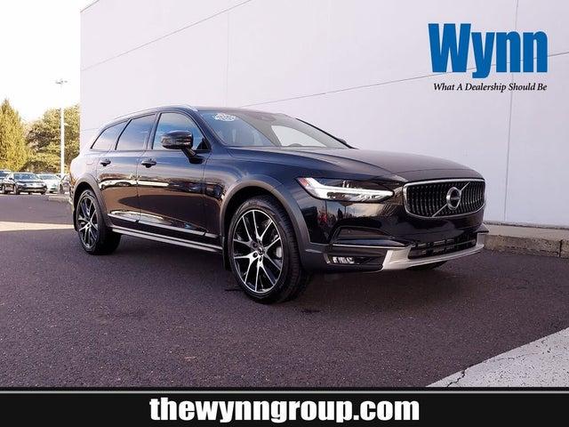 2020 Volvo V90 Cross Country T6 AWD