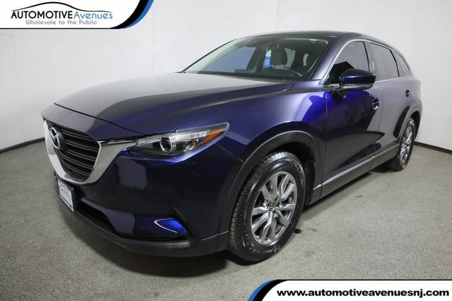 2016 Mazda CX-9 Touring AWD