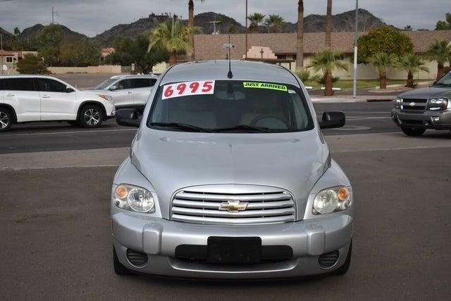 2010 Chevrolet HHR LS FWD