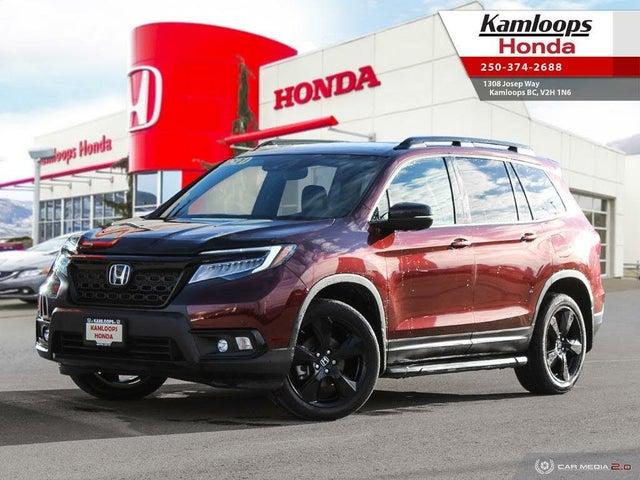 2019 Honda Passport Touring AWD