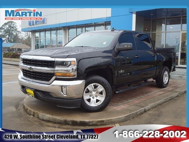 Martin Chevrolet Buick Gmc Cars For Sale Cleveland Tx Cargurus
