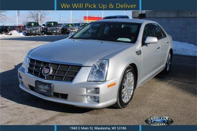 2010 Cadillac STS V6 Premium RWD