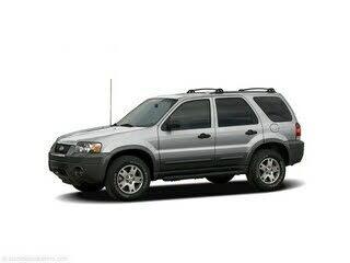 2005 Ford Escape XLS AWD