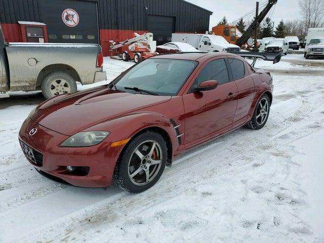 2006 Mazda RX-8 GT