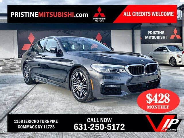 Used Bmw 5 Series For Sale In Bronx Ny Cargurus
