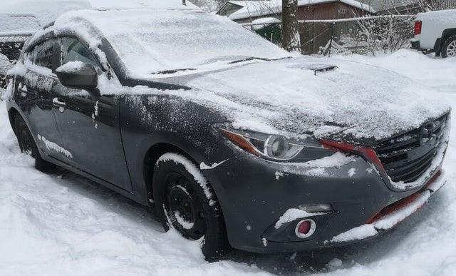 2014 Mazda MAZDA3 Sport GT