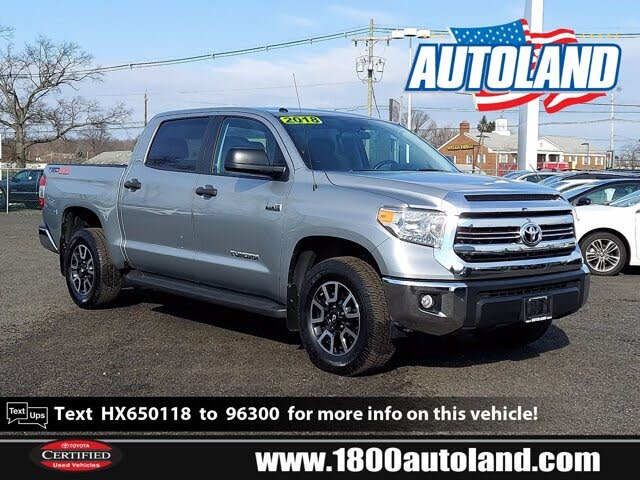 Craigslist Toyota Tundra For Sale By Owner Nj