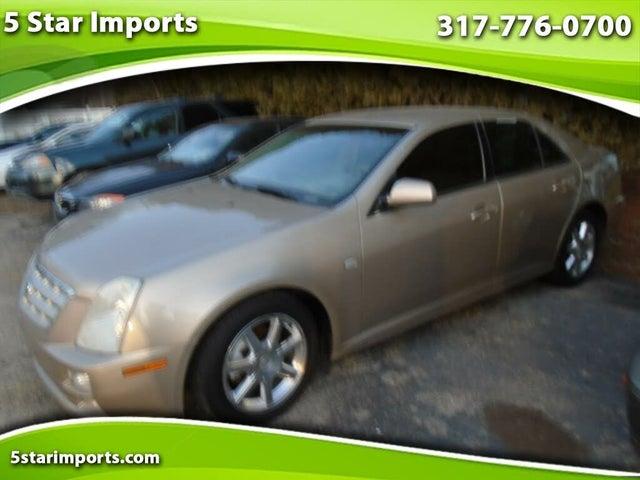 2005 Cadillac STS V8 RWD