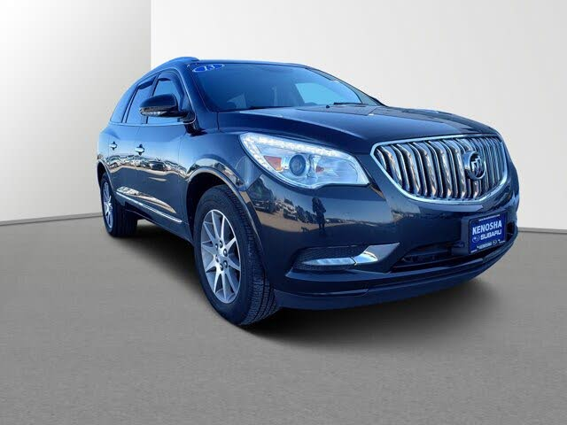 2013 Buick Enclave Leather AWD