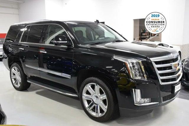 2019 Cadillac Escalade Luxury RWD