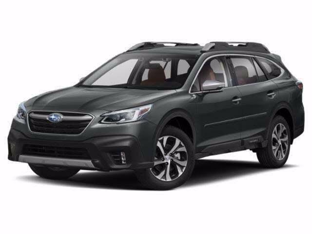 2021 Subaru Outback Touring Wagon AWD