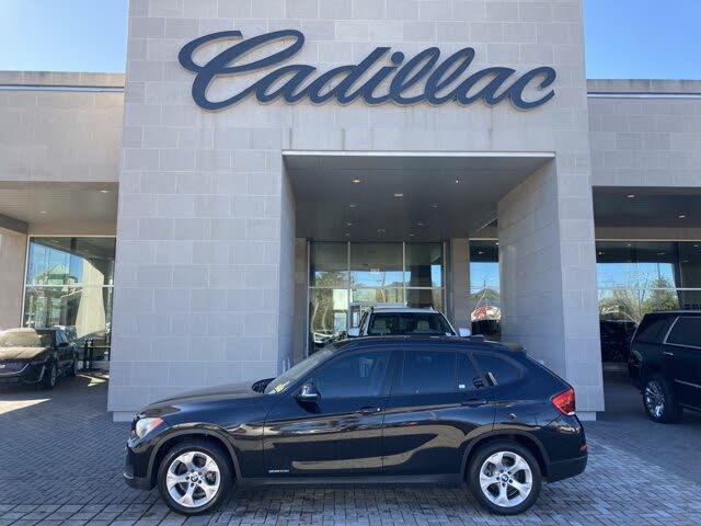 2013 BMW X1 sDrive28i RWD