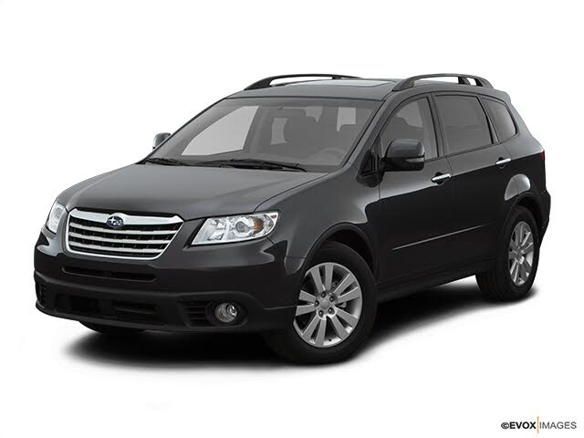 2008 Subaru Tribeca Limited 5-Passenger with Navi