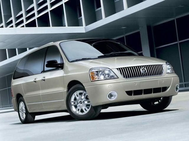 2005 Mercury Monterey Luxury