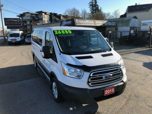 2015 Ford Transit Cargo