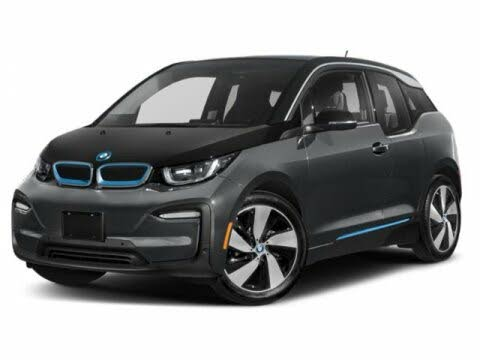 2020 BMW i3 120 Ah RWD with Range Extender