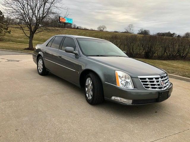 2006 Cadillac DTS Luxury II FWD