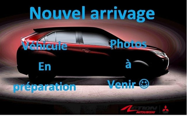 2018 Mitsubishi RVR SE 4WD