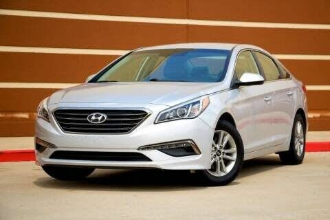 2017 Hyundai Sonata Sport FWD