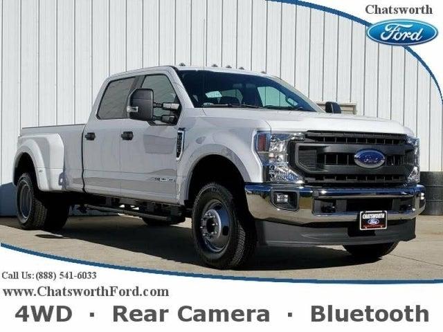 2020 Ford F-350 Super Duty XL LB DRW 4WD