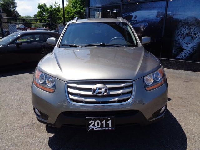 2011 Hyundai Santa Fe 2.4L GL Premium AWD