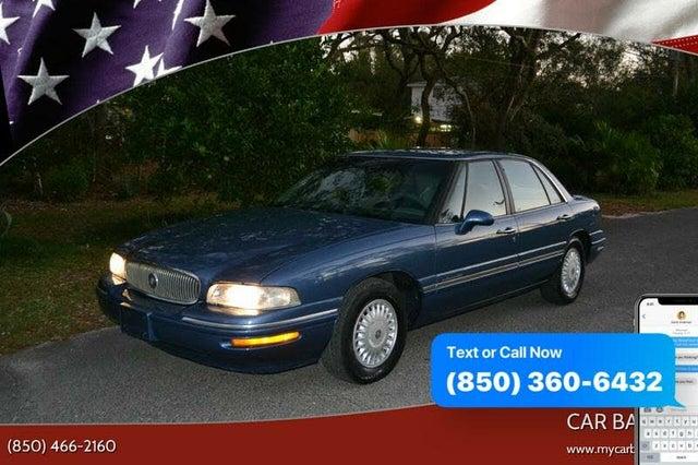 1998 Buick LeSabre Custom Sedan FWD