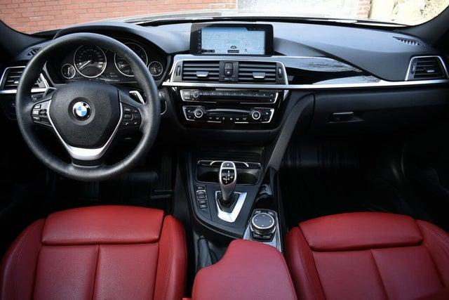 2017 BMW 3 Series 330i xDrive Sedan AWD