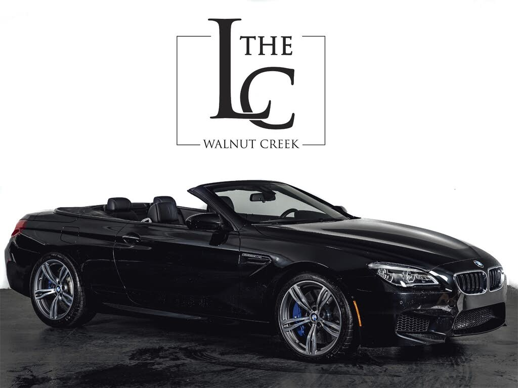 Used Bmw M6 For Sale With Deal Ratings Cargurus