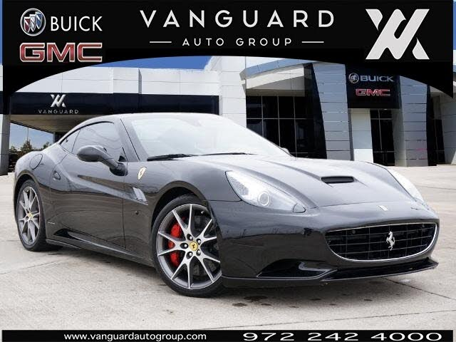 Used Ferrari For Sale In Dallas Tx Cargurus