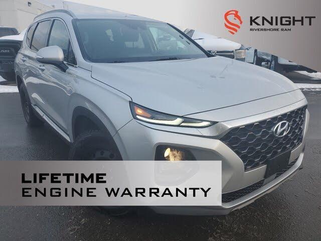 2019 Hyundai Santa Fe 2.0T Preferred AWD
