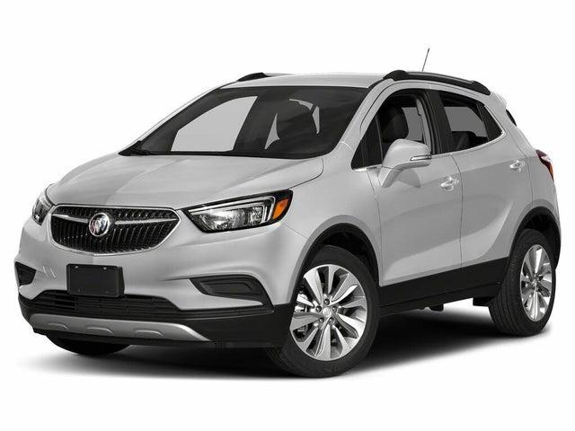 2019 Buick Encore Preferred AWD