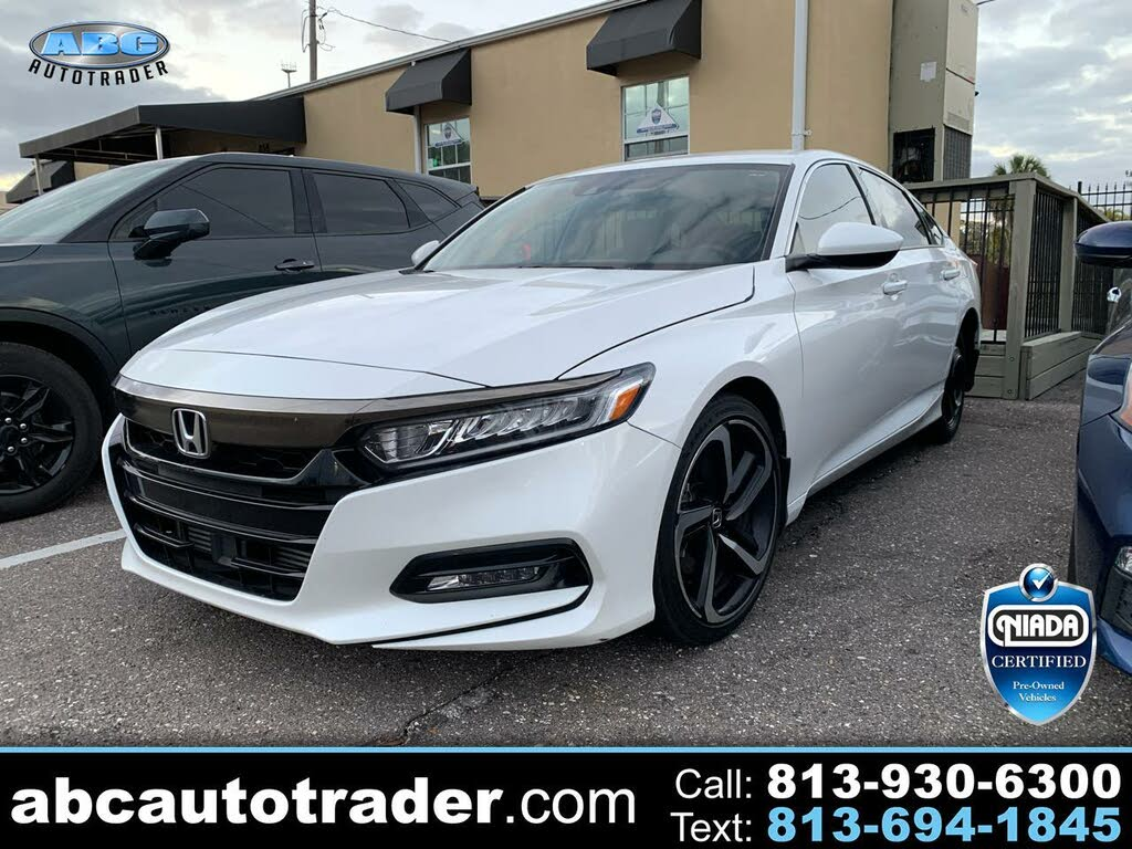 Used Honda Accord With Manual Transmission For Sale Cargurus