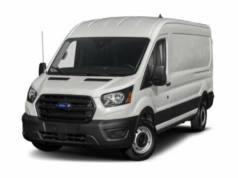 2021 Ford Transit Cargo 150 Medium Roof RWD