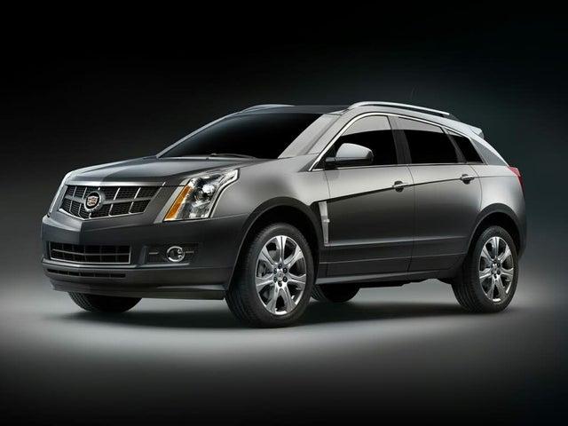 2011 Cadillac SRX FWD