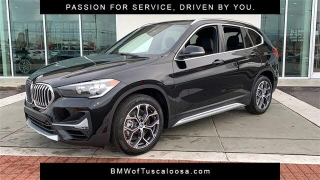 2020 BMW X1 sDrive28i FWD