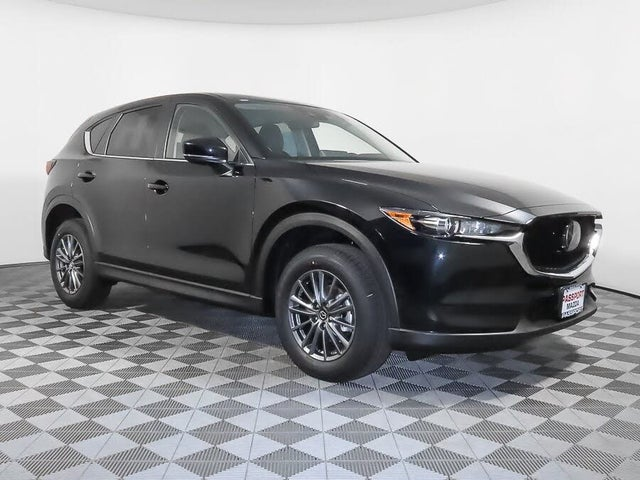 2020 Mazda CX-5 Touring AWD