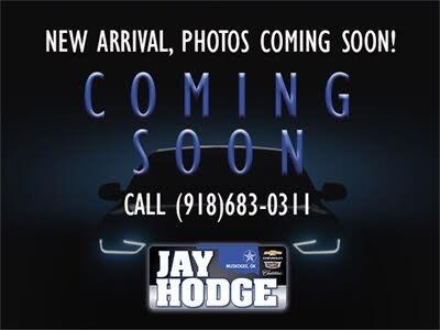 2021 Chevrolet Silverado 1500 LT Crew Cab LB 4WD