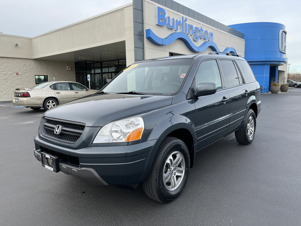 50 Best 2004 Honda Pilot For Sale Savings From 3 529
