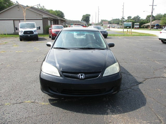 2005 Honda Civic DX