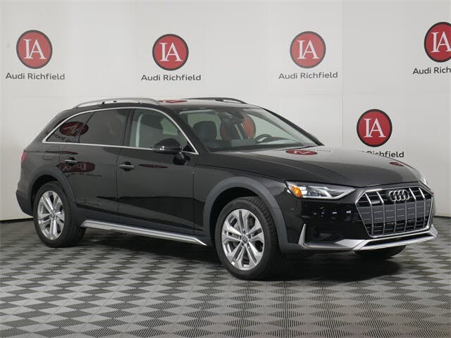 2021 Audi A4 Allroad 2.0T quattro Premium AWD