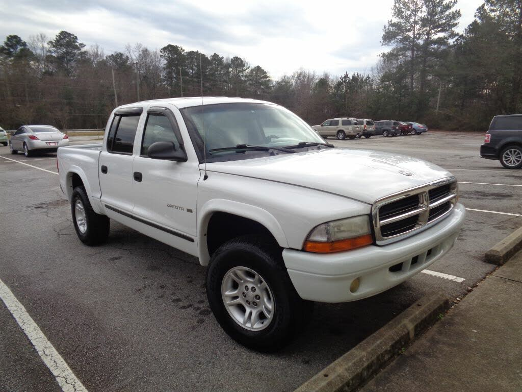 50 Best Atlanta Used Dodge Dakota For Sale Savings From 2 229